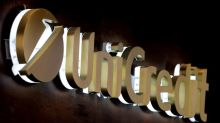 UniCredit top investor BlackRock voted against CEO pay