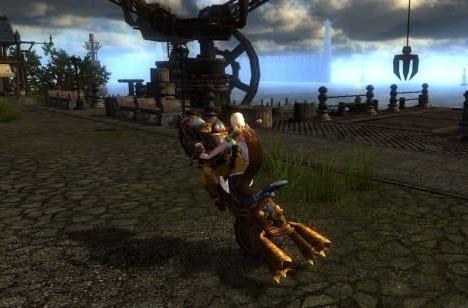 City of Steam: Arkadia launching December 4th