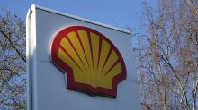 Shell preparing for world economy that shifts away from oil
