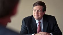 Toyota North America CEO Jim Lentz to retire after 38 years