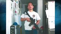 NYPD Officer Accused of Gun Smuggling