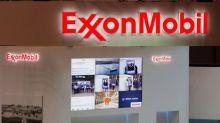 Exxon Mobil Stock Rises 3%