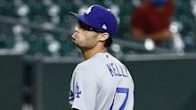 Dodgers reliever Joe Kelly calls Astros snitches in podcast