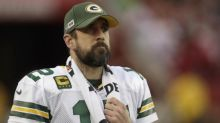 Aaron Rodgers defends Valdes-Scantling after Packers fans' death threats