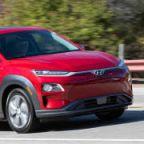 Hyundai Electric Vehicle Recall   Replace Batteries