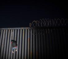 Trump Says Military to Build Border Wall If Congress Won'tFund It