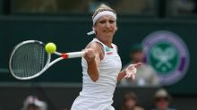 Bacsinszky out of U.S. Open with hand injury