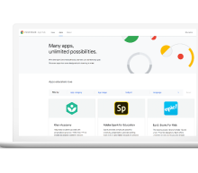 Google launches Chromebook App Hub for educators plus other classroom tools