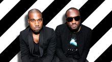 為好友當場喜極而泣-Kanye West 與 Virgil Abloh 超過 10 年的友誼