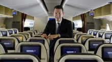 Air France-KLM CEO Says Company Would Consider Buying a Competitor