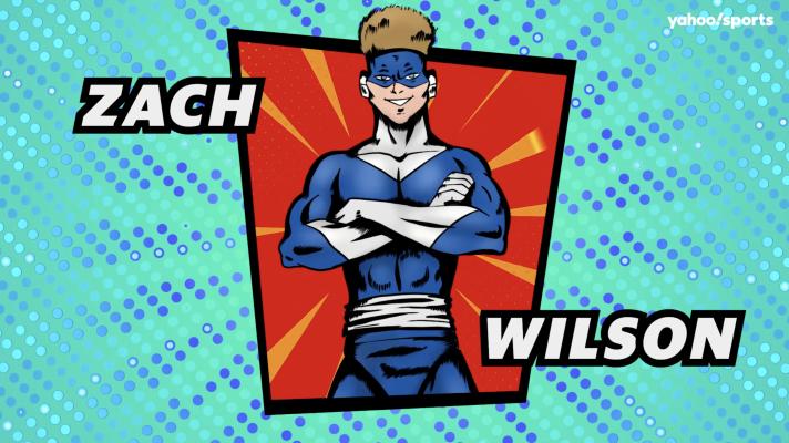 Zach Wilson's Superpower and Kryptonite