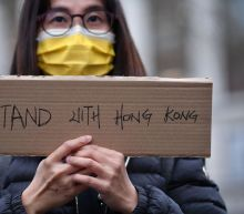Democracy is dead if we don't hold Beijing to account for what is happening in Hong Kong