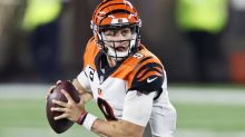 Eagles have to prepare for Bengals rookie QB Joe Burrow