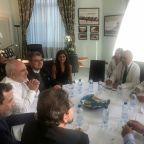 Macron gambles with bold Zarif invite to G7 talks