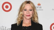 Melanie Griffith opens up about epilepsy diagnosis