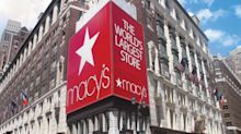 Macy's Moves Ahead With New York Skyscraper Plan
