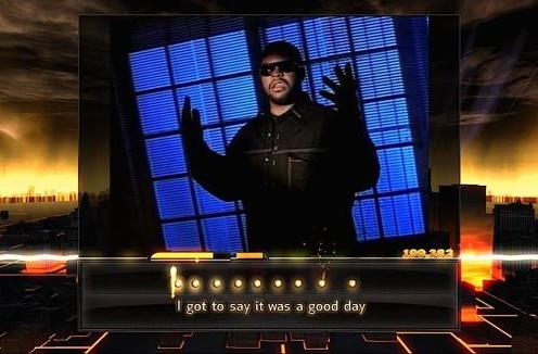 October 5 is a good day to release Def Jam Rapstar