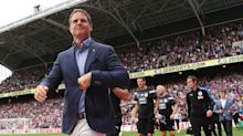 Surprise element is vital for Frank de Boer and Crystal Palace vs Liverpool