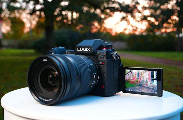 In 2019 cameras got much better, but the market still crashed