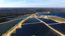 Renewable power co. eyes $175 million Texas solar project