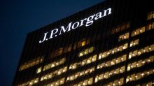 Bitcoin Holds Steady As JP Morgan Mulls Quorum Blockchain Spinoff