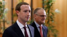 Facebook's Mark Zuckerberg Apologises to European Union Over Massive Data Leak