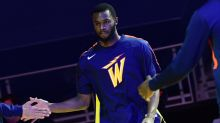 Andrew Wiggins quietly silencing all doubters since joining Warriors