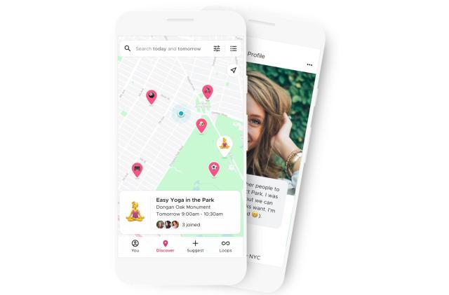 Google is testing an online social network for offline meetups