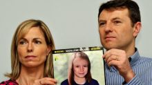 Missing Madeleine McCann's parents: 'We've seen the worst and the best of human nature'