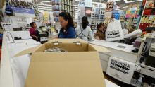 Bed Bath & Beyond stores are getting a revamp