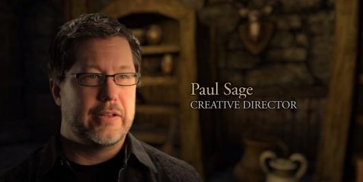 Elder Scrolls Online Q&A focuses on group mechanics