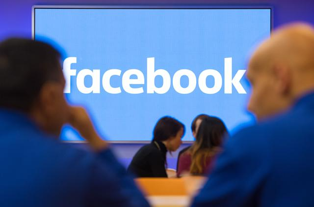 Facebook will pay content moderators $52 million in PTSD settlement