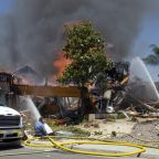 1 dead, 15 hurt in California home gas explosion