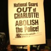 Police videos released, protests continue in Charlotte