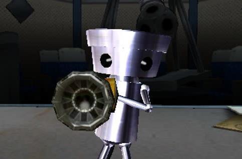 Chibi-Robo Photo Finder review: Shutter bugged