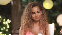 Love Island fans are praising Amber for picking Greg over Michael