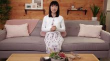 7 Life-Changing Lessons From Marie Kondo's Netflix Show 'Tidying Up'