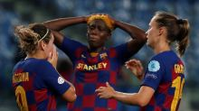 El técnico del Wolfsburgo admite que la suerte fue clave para ganar al Barça