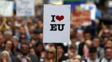 More than half of Britons now want to stay in EU  - poll