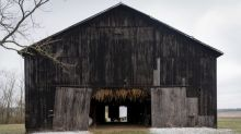 American barns are being pillaged by thieves with a taste for rustic chic