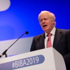 Boris Johnson clear favourite among Conservative members to succeed May - poll