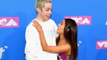 Ariana Grande and fiancé Pete Davidson have reportedly called it quits