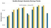 Assessing NextEra Energy's 4Q17 Earnings and Growth Prospects