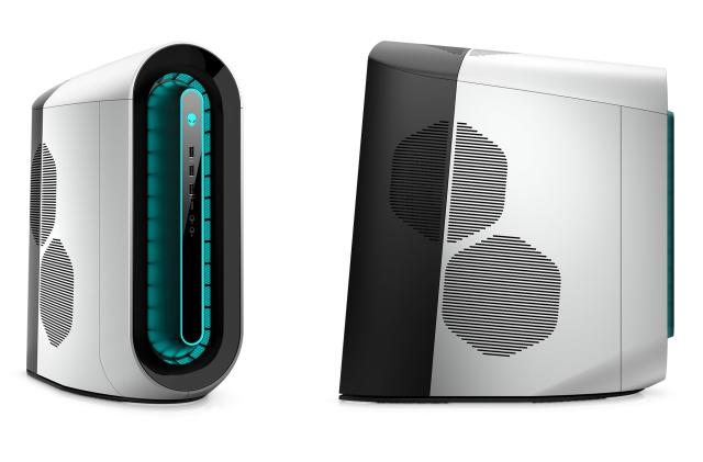 Alienware's new Aurora R11 desktop comes with an RTX 3090 GPU
