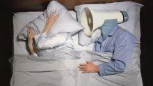 Por fin vas a dejar de roncar y de despertarte por las noches