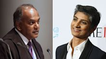 No 'significant risk of sub judice' says Shanmugam of Yale-NUS College talk on India's Section 377 repeal
