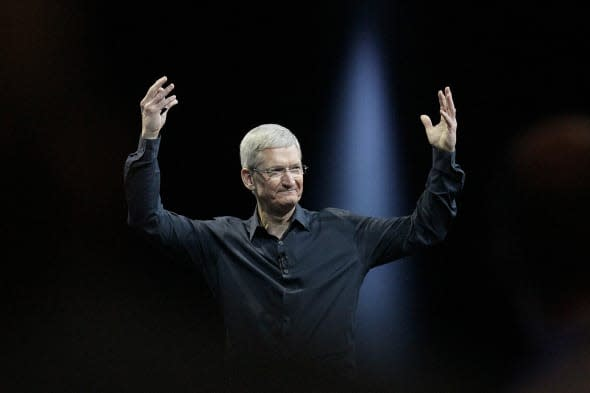 Tim Cook: Apple acquired 29 companies over the last 9 months