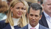 Trump family members got 'inappropriately close' to Secret Service agents, book claims