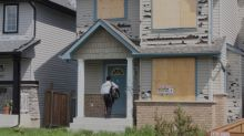 Calgary's hail storm victims still waiting on insurance companies, more than 50 days later