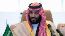 Crown Prince of Saudi Arabia vows to rid the world of Islamic terrorism